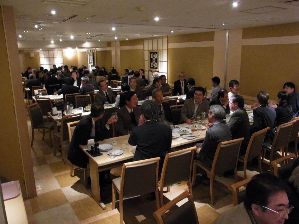 2011 東京本社 忘年会
