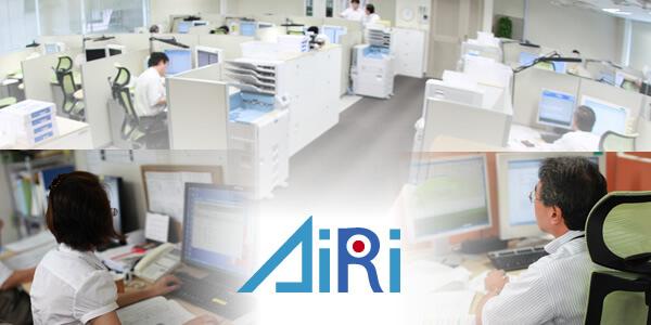 特許庁登録調査機関 先進知財総合研究所 AiRi