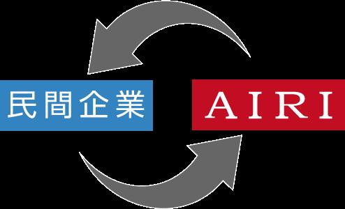 AIRIコンサルティング(民間企業向け)