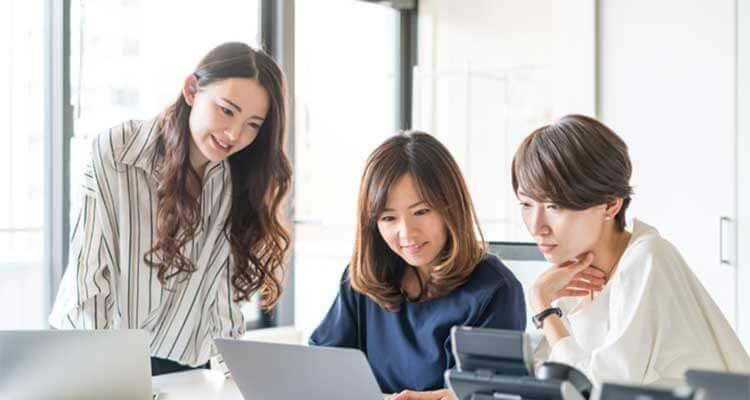 女性活躍推進法に基づく「一般事業主行動計画」を策定しました